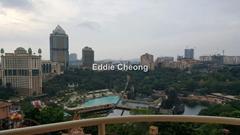 Sunway Indah Villa Condominium, bandar sunway psj 11, Petaling Jaya