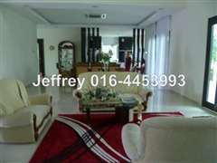 Tiara Melaka Golf and Country Resorts, Bukit Katil, Ayer Keroh
