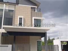 Kinrara Hills BK 5D, Puchong, bk5d, Bandar Kinrara