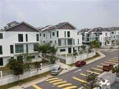 Kinrara Residence DU 4, KR, Taman Damai Utama, BK, DU4, Puchong, Bandar Kinrara