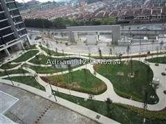 Gembira residen,G Residence, Happy Garden, Kuchai Lama
