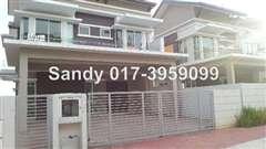 Ridgeview Residence,Kajang, , Kajang