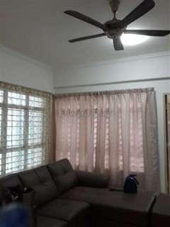 Desa Residency, Old Klang Road, Old Klang Road