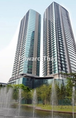 The vertical, vertical bangsar south, Vertical business suite bangsar south, Bangsar South