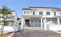 Hill View, Bandar Teknologi, Hillpark Home, Seme, , Kajang