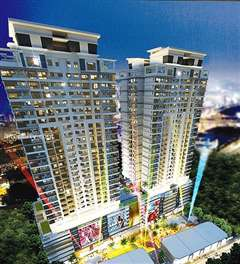 Endah Promenade, Sri Petaling, Sri Petaling