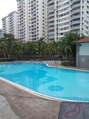 Bukit OUG Condominiums, Jalan Klang Lama, Old Klang Road