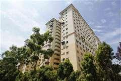 Apartment Sri Rakyat, Bukit Jalil, Bukit Jalil