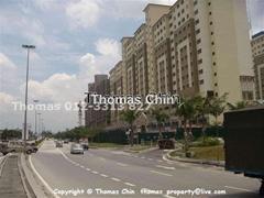 Suria Kinrara Condominium, Taman Kinrara, Bukit Jalil