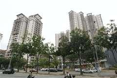 Seri Maya Condominium, , Ampang Hilir