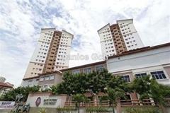 Bayu Puteri Apartment, , Petaling Jaya