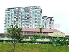 Seringin Residence, Sri Petaling, Happy Garden, Kuchai Lama, Sri Petaling, Seringin, Kuchai Lama