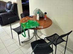 Arena Green, Bukit Jalil, TPM, UCTI, SRI PETALING, Bukit Jalil