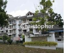 Kesuma apartment, , Puchong