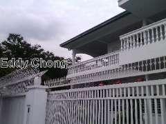 Pandan Perdana, Cheras