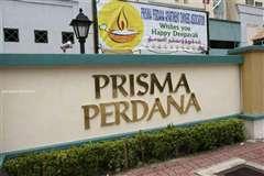 Prisma Perdana, Cheras, Cheras