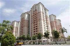Jalil Damai Apartments, Bukit Jalil, Bukit Jalil