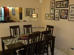 D'aman Crimson, Petaling Jaya, Petaling Jaya