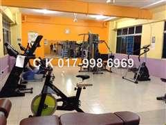 Petaling Indah Condominiums, Sri Petaling,Sungai Besi,kuchai lama, Sri Petaling