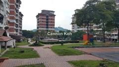 Evergreen Park, Subang Jaya, Bandar Sungai Long