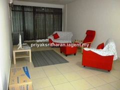 Sri Impian Condominium, Brickfields, Brickfields