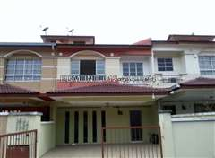Taman Damai Utama, Bukit Jalil, Puchong, Bandar Kinrara