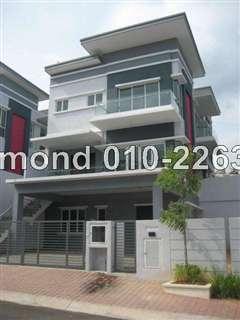Ridgeview Residences, Taman Bukit Mewah, Kajang