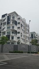 280 Park Homes, Puchong, Puchong