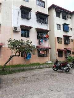 Harmoni Apartment, Damansara Damai, Kota Damansara Perdana, Kepong, Damansara Damai, Petaling Jaya