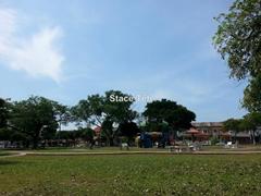 Usj16 Subang jaya, USJ