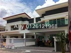 Kajang Villa Perdana, Villa Perdana, , Kajang