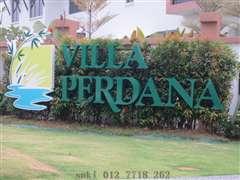 Villa Perdana, Kajang