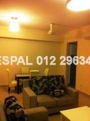 633 Residency Condominium, , Brickfields