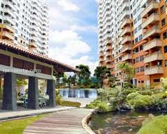 Vista Millennium Condominiums, Puchong, Puchong