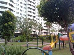 Anjung Hijau, Bukit Jalil, Bukit Jalil
