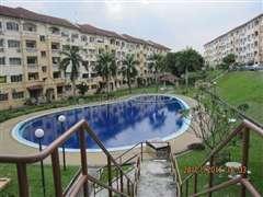 Apartment Sri Mekar, Bandar Puchong Jaya, Petaling Jaya