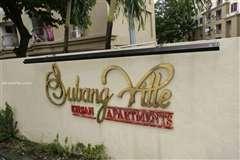 Subang Ville Ehsan Apartments, Petaling Jaya, Petaling Jaya