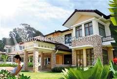 Dhyan Puri, Bandar Puteri 12,, Puchong