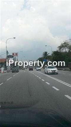 maarof Bangsar, , Bangsar