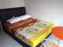Mutiara Residency, Brickfields, Brickfields