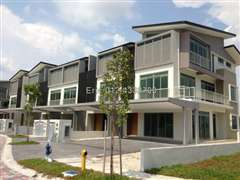 D Island Residence,, Puchong