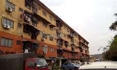 Taman Desaria apartment, Petaling Jaya, Petaling Jaya