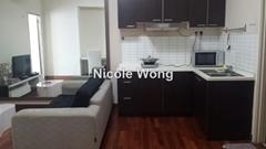 633 Residency, K LSentral, Brickfields