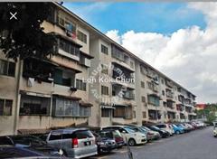 Merpati Apartment, Pandan Indah, Pandan Indah