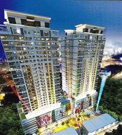 Endah Promenade, Sri Petaling Bukit Jalil, Sri Petaling