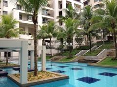 Riana Green Condominium, Tropicana, Petaling Jaya