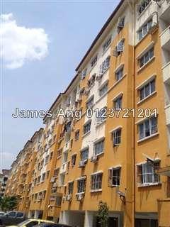 Pangsapuri Tainia, Kota Damansara, Petaling Jaya