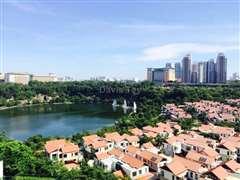 A'Marine Condominium, Sunway South Quay, Petaling Jaya, Bandar Sunway