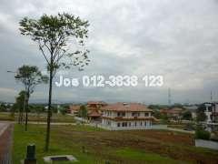 Premium Lot, Subang heights, Subang Jaya