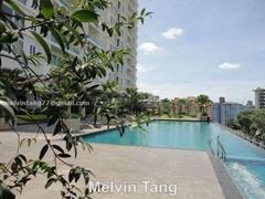 The Park Residences, Bangsar South, Bangsar South